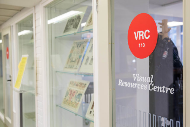 Visual Resources Centre