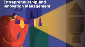 Entrepreneurship and innovation management.