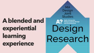 Redesigning Design Research course using blended learning