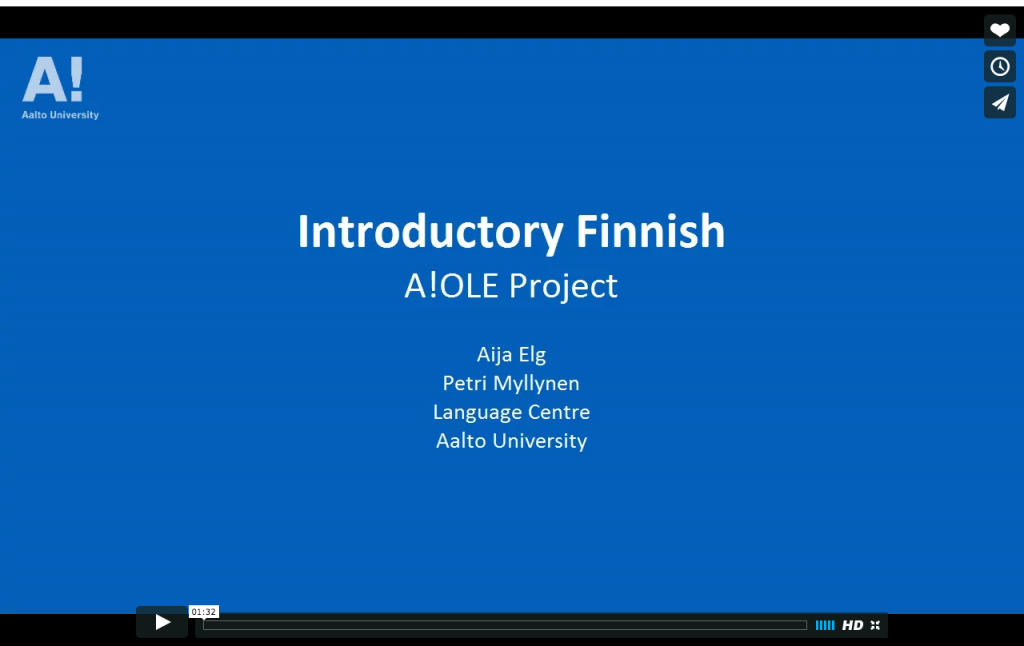 introductory-finnish-video